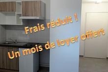 Location appartement - ISLE (87170) - 21.3 m² - 1 pièce