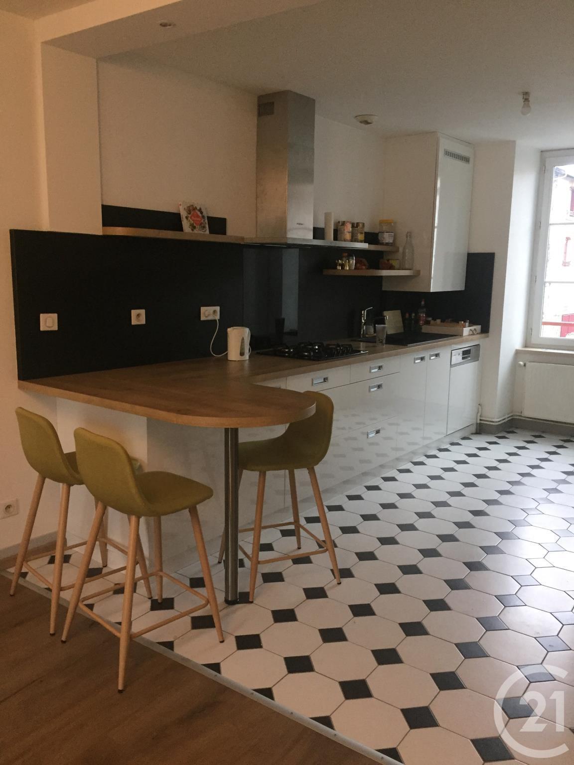 Appartement T3 à Louer 3 Pièces 58 M2 Limoges 87 Limousin